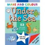 Make & Colour Under the Sea