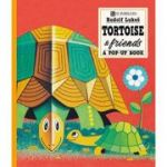 Tortoise and Friends: A Pop-Up Book (Scribblers Pop-Up Book)
