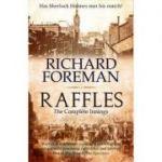 Raffles The Complete Innings