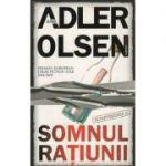 Somnul ratiunii - Jussi Adler Olsen