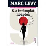 S-a întâmplat noaptea - Mark Levy