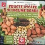 Prima carte cu Fructe Uscate si Legume Boabe