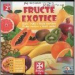 Prima carte cu Fructele Exotice