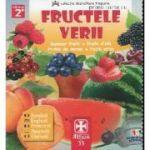 Prima carte cu Fructele Verii
