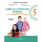 Limba si Literatura Romana - Manual pentru clasa a V-a - Didactica si Pedagogica