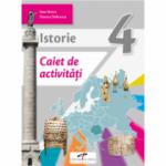 Istorie. Caiet de activitati. Clasa a IV-a - Stan Stoica, Simona Dobrescu