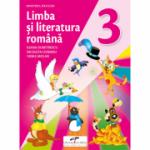 Limba si literatura romana. Manual pentru clasa a III-a - Iliana Dumitrescu, Nicoleta Ciobanu, Vasile Molan