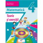 Matematica. Caiet de activitati. Clasa a IV-a - Iliana Dumitrescu, Nicoleta Ciobanu, Alina Carmen Birta, Vasile Molan
