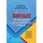 Sinteze de pedagogia invatamantului primar