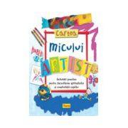 Cartea micului artist