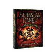 Sebastian Darke - Printul bufonilor