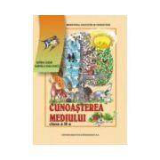 Cunoasterea mediului. Manual pentru clasa a II-a