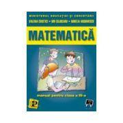 Matematica. Manual (clasa III-a)