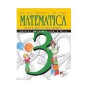 Matematica – manual, clasa a III-a - Pacearca