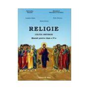Religie. Caiet pentru elevi pentru clasa IV