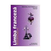 Manual Limba franceza L1 pentru clasa a V-a