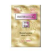 Matematica. Manual pentru clasa a V-a. Turcitu George