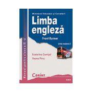 Limba Engleza L 2. Manual pentru clasa a IX-a