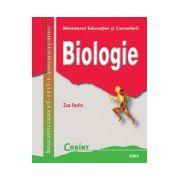 BIOLOGIE / SAM - cls. a IX-a si a X-a