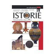 Manual de istorie clasa a 9 a