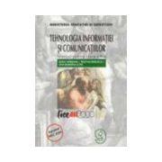 Tehnologia informatiei si comunicatiilor. Manual pentru clasa a ix-a