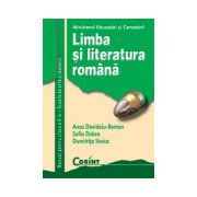 Limba si literatura romana (SAM) - Manual clasa a X-a