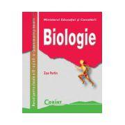 Biologie. Sam. Manual pentru clasa a IX-a si clasa a X-a