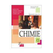 Chimie C 1. Manual pentru clasa a XI-a