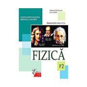 Fizica F 2. Manual pentru clasa a XI-a