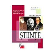 STIINTE. MANUAL PENTRU CLASA A XI-A