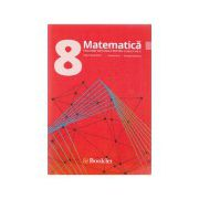 Evaluare Nationala 2016 Matematica cls 8