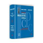Codul de procedura civila, comentat si adnotat, cu legislatie, jurisprudenta si doctrina, ed. 2
