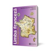 Limba franceza - Manual pentru clasa a VI-a
