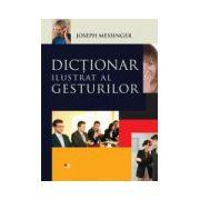 Dictionar ilustrat al gesturilor