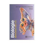 Biologie - Manual clasa a-VI-a