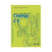 Chimie - Manual clasa a-XI-a C1