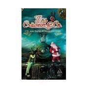 Moş Crăciun & Co. Cel mai rapid roman din lume