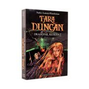 Dragonul Renegat Vol.4 Tara Duncan