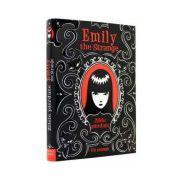 Emily The Strange. Zilele pierdute