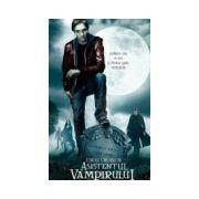 Asistentul vampirului. Povestea lui Darren Shan