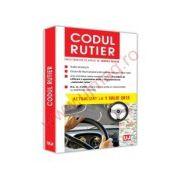 Codul rutier Actualizat la 1 iulie 2015