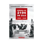 Razboiul de 2194 de zile. 1939-1945