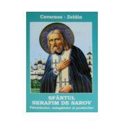 Sfantul Serafim de Sarov. Tamaduitor, mangaietor si povatuitor