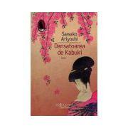 Dansatoarea de Kabuki