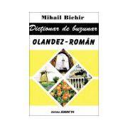 Dictionar olandez-roman, roman-olandez