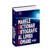 Marele dictionar ortografic al limbii romane cu CD-ROM