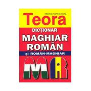 Dictionar maghiar-roman si roman-maghiar