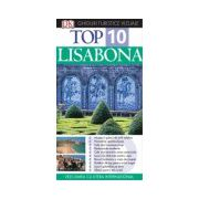 TOP 10 LISABONA - GHID TURISTIC VIZUAL