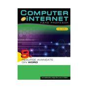 Computer si internet, vol. 9
