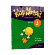 Way Ahead - Workbook 1